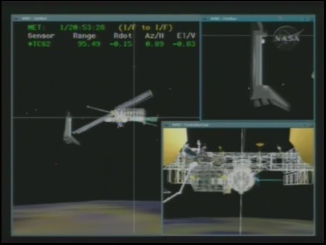 [STS-126] Endeavour : La mission - Page 3 Sans_102