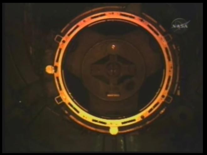[STS-126] Endeavour : La mission - Page 3 Sans_105