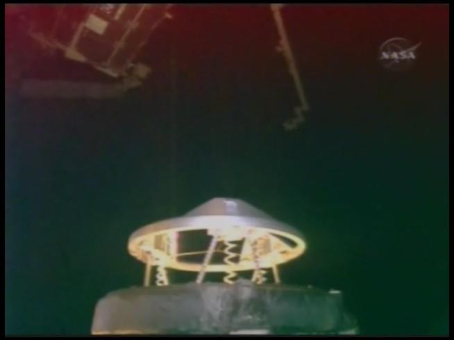 [STS-126] Endeavour : La mission - Page 3 Sans_106