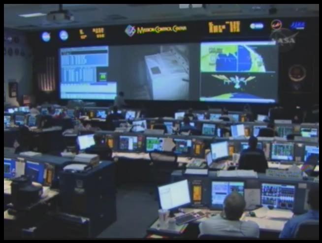 [STS-126] Endeavour : La mission - Page 3 Sans_121