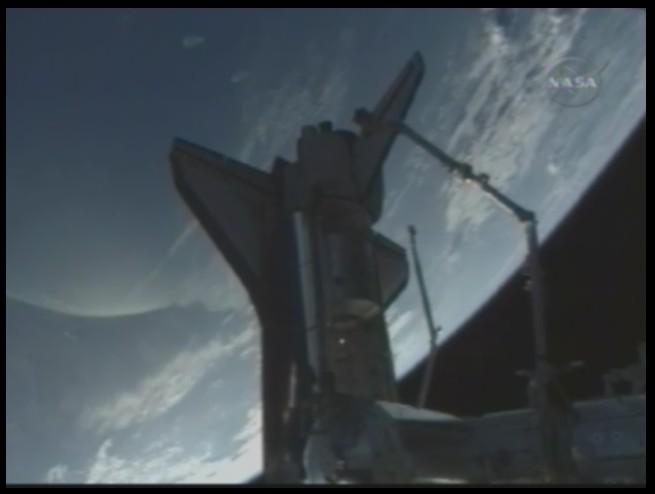 [STS-126] Endeavour : La mission - Page 3 Sans_124