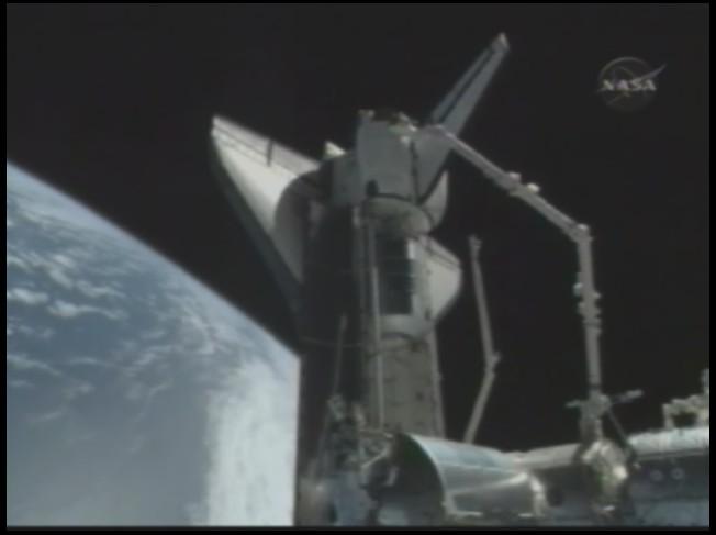 [STS-126] Endeavour : La mission - Page 3 Sans_125