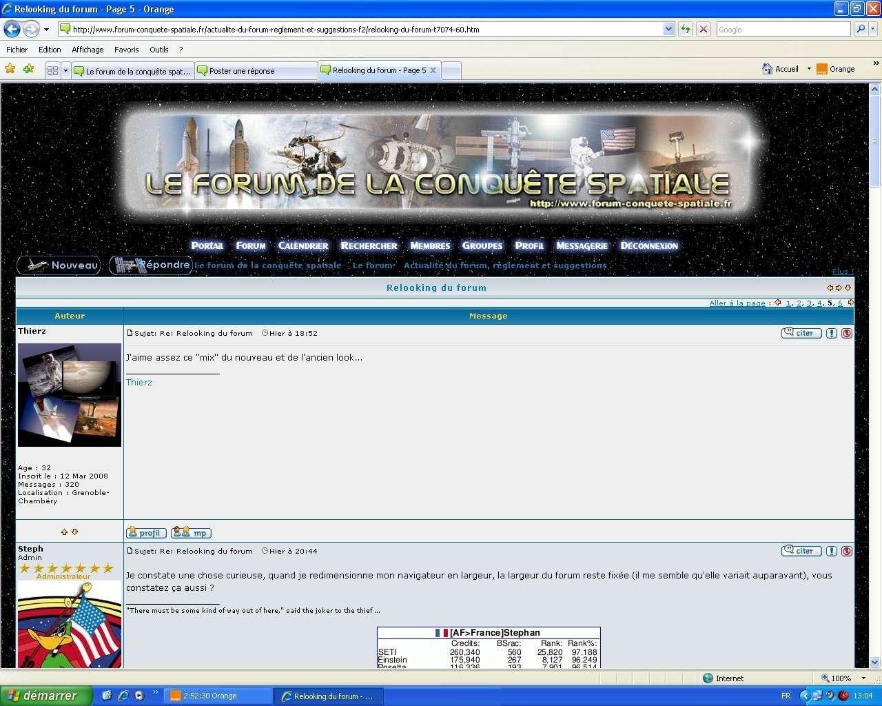 [Annonce FCS] FCS 4.0, votre forum va changer de look - Page 3 Sans_145
