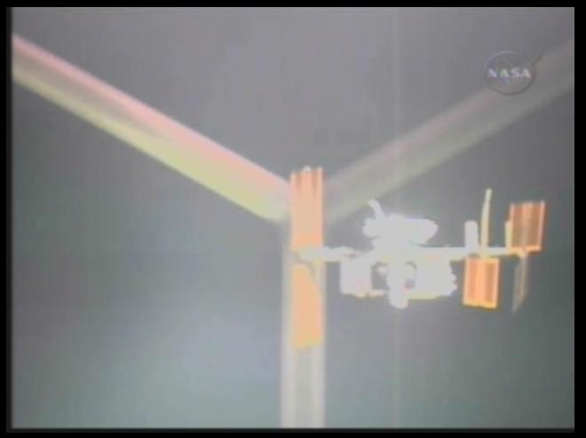[STS-126] Endeavour : La mission Sans_t87