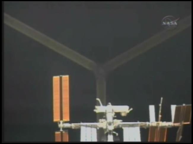 [STS-126] Endeavour : La mission Sans_t88