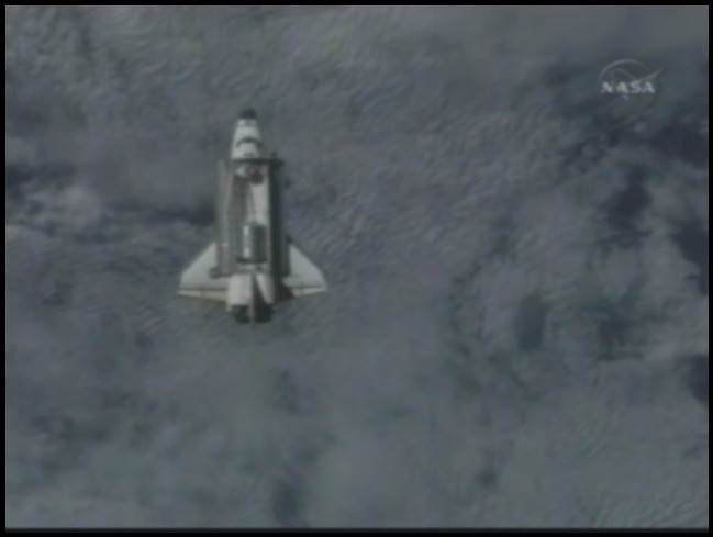 [STS-126] Endeavour : La mission Sans_t89