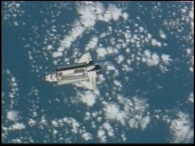 [STS-126] Endeavour : La mission Sans_t90