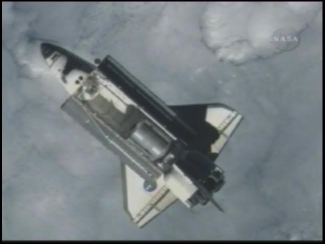 [STS-126] Endeavour : La mission - Page 2 Sans_t93
