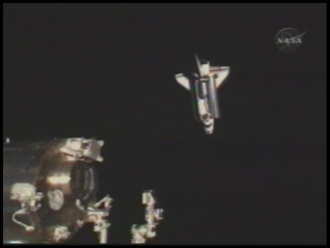 [STS-126] Endeavour : La mission - Page 2 Sans_t95