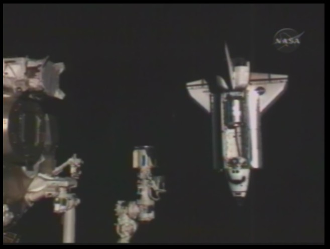 [STS-126] Endeavour : La mission - Page 2 Sans_t96