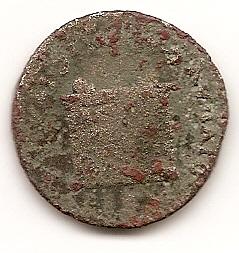 As de Itálica, reinado de Tiberio. Escane36