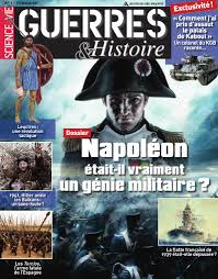 """""""Guerres et Histoire"""". 0110"""