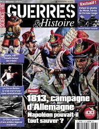 """""""Guerres et Histoire"""". 0210"""