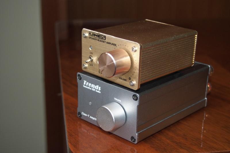 prefet - [Prova di ascolto]Mini prova del Preampli/ampli cuffie I-Sound A910 Modificato P3250210