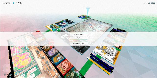 world wide maze Wwm0310