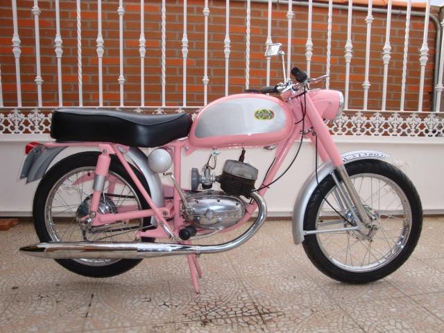 Prototipos Bultaco Mymsa y Mosquito Cumple14