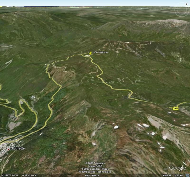 Les cols mythiques du Tour de France Aubisq10