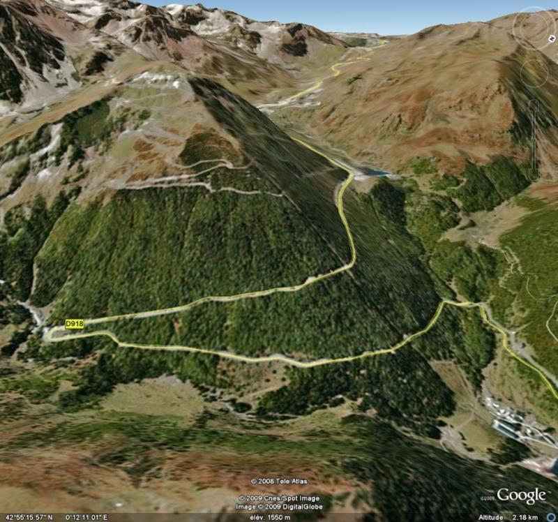 Les cols mythiques du Tour de France Tourma10