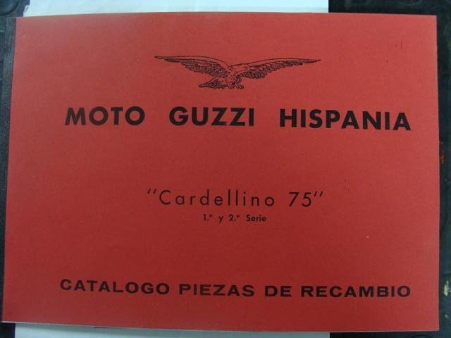 Proyecto: Guzzi Hispania Cardellino Catalo10