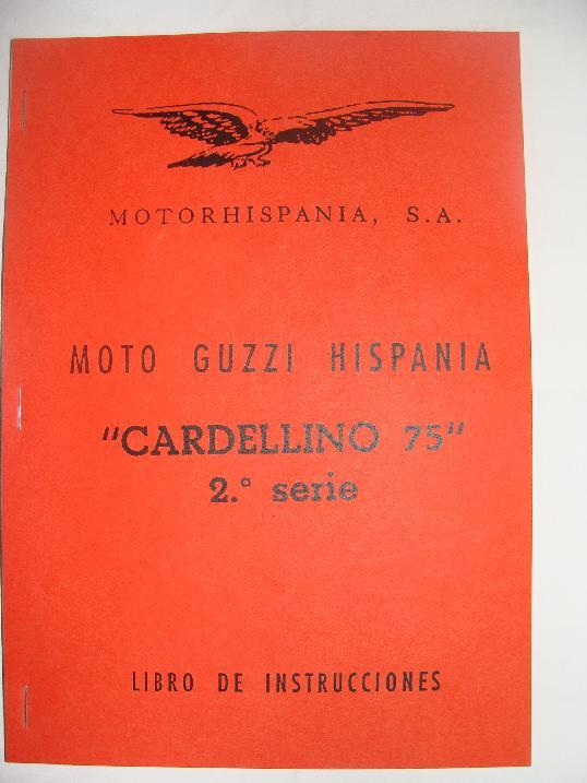 Proyecto: Guzzi Hispania Cardellino Libro_10