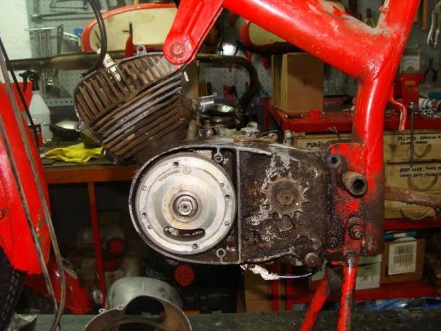 Proyecto: mi nueva Rieju P3A Motor_12