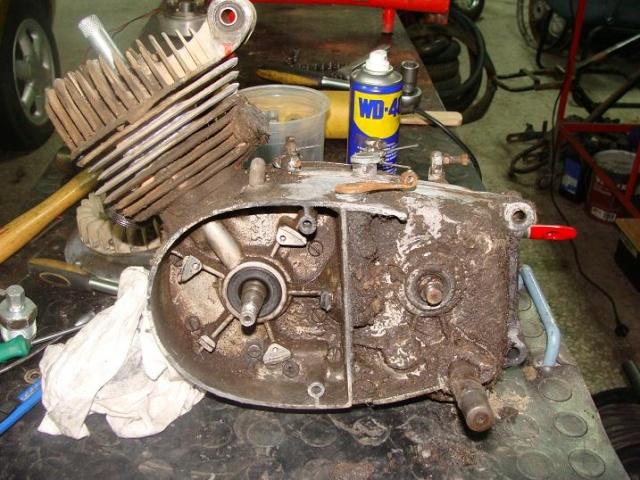 Proyecto: mi nueva Rieju P3A Motor_13