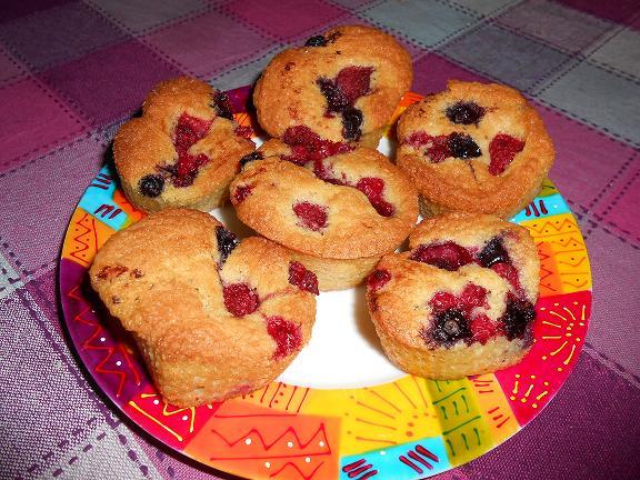 Montrez-nous... vos petits plats ! - Page 13 Muffin10