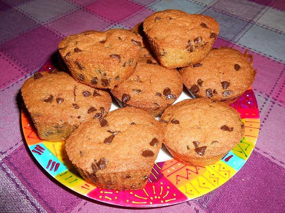 Montrez-nous... vos petits plats ! - Page 13 Muffin11