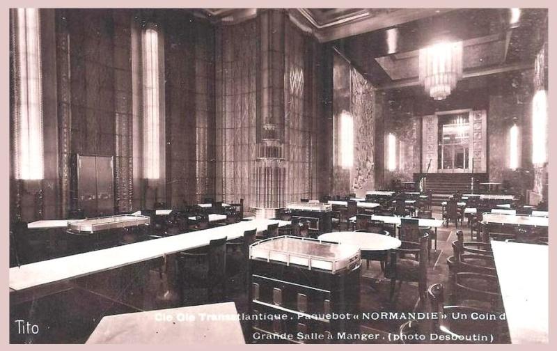 """"""" Normandie """" 11_sal11"""