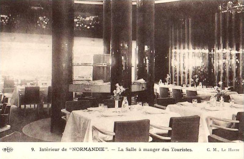 """"""" Normandie """" 11_sal12"""