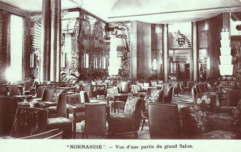 """"""" Normandie """" 12_sal11"""