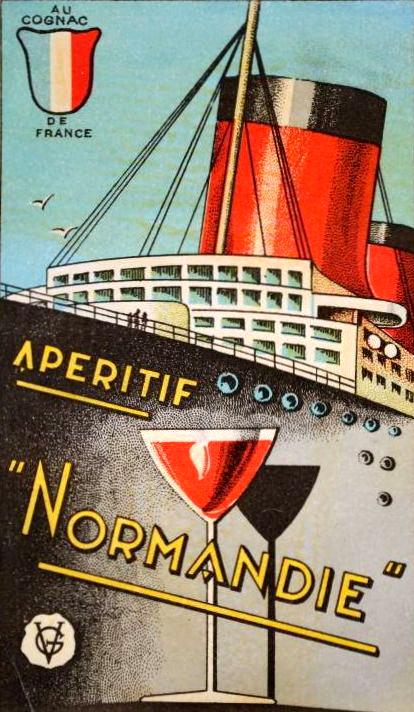 """"""" Normandie """" 17_ape10"""