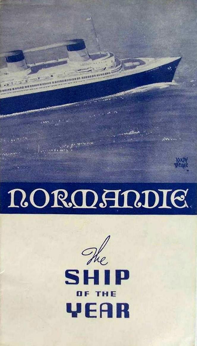 """"""" Normandie """" 17_nav10"""