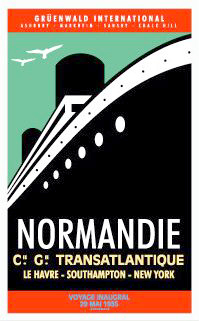 """ Normandie "" 1_loca10"