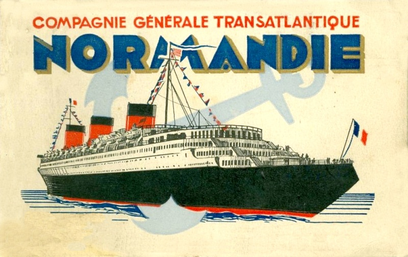 """ Normandie "" 1_rifa10"