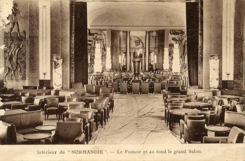 """ Normandie "" 25_fou10"