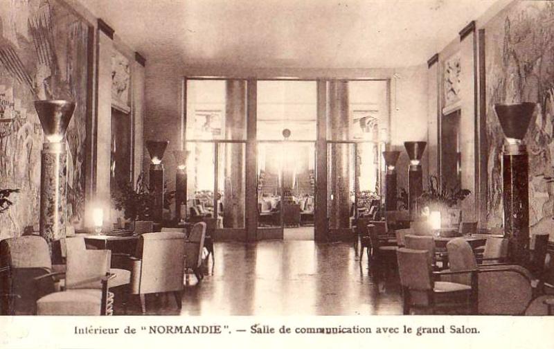 """"""" Normandie """" 27_tel10"""