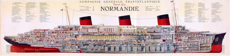 """ Normandie "" 2_espl11"