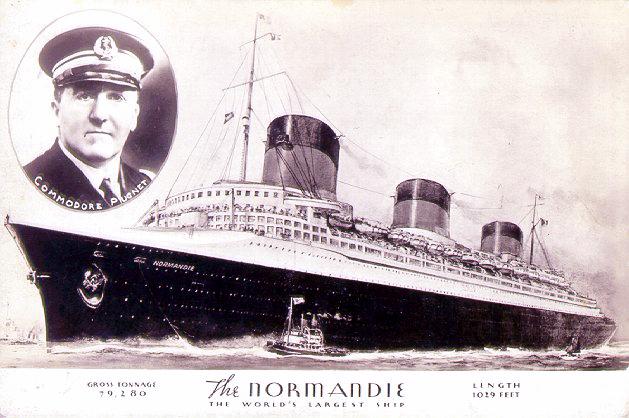 """ Normandie "" 4_capi10"