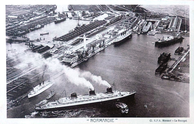 """ Normandie "" 5_10"