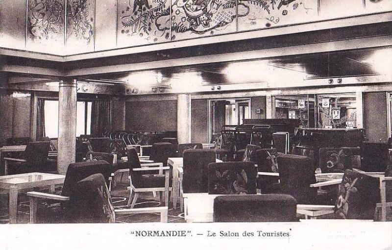 """"""" Normandie """" 6a_sal10"""