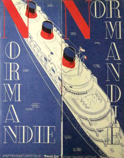 """"""" Normandie """" Broshu10"""