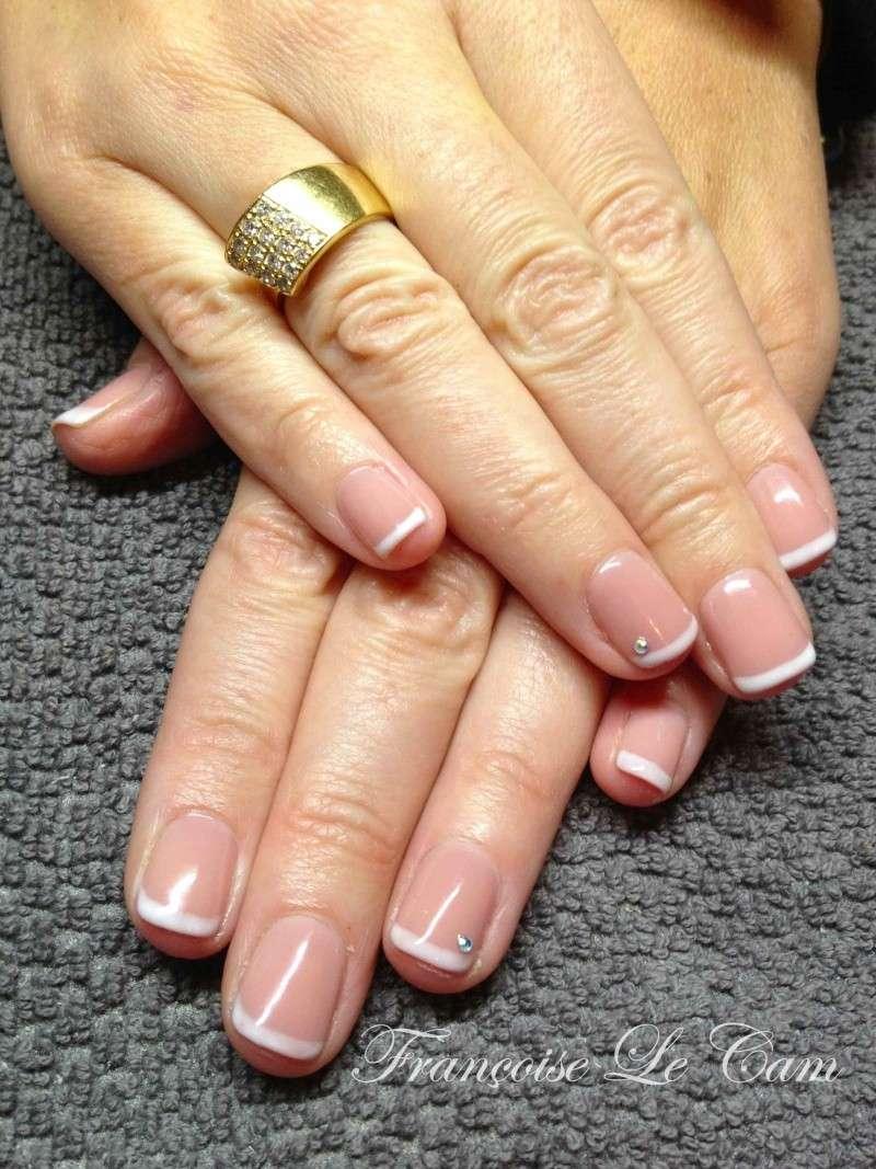 @@ Quelques Vernis-Permanent sur ongles naturels @@ 01_eli10