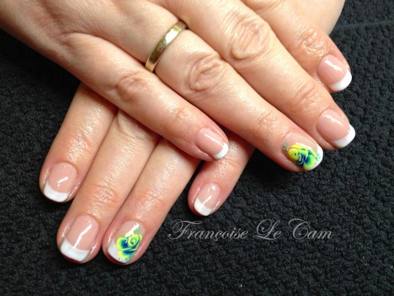 @@ Quelques Vernis-Permanent sur ongles naturels @@ 01_kat10