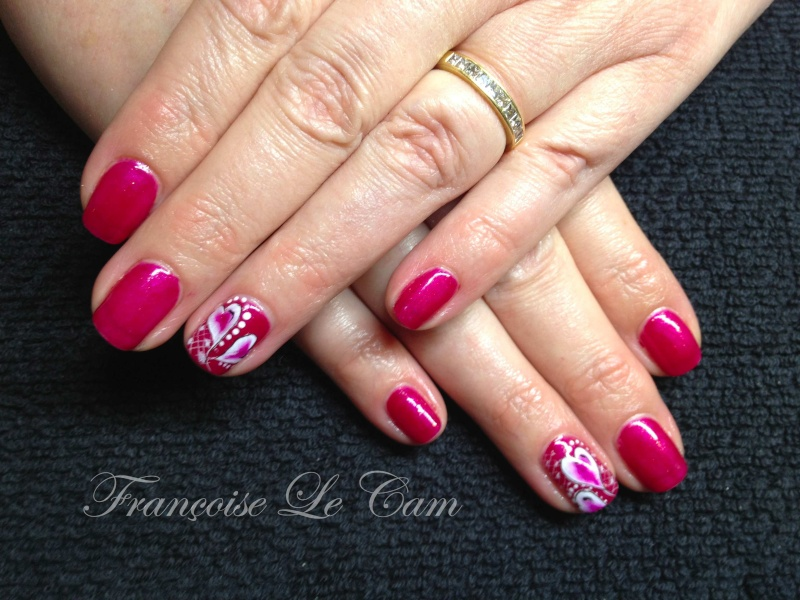 @@ Quelques Vernis-Permanent sur ongles naturels @@ 02_kat10