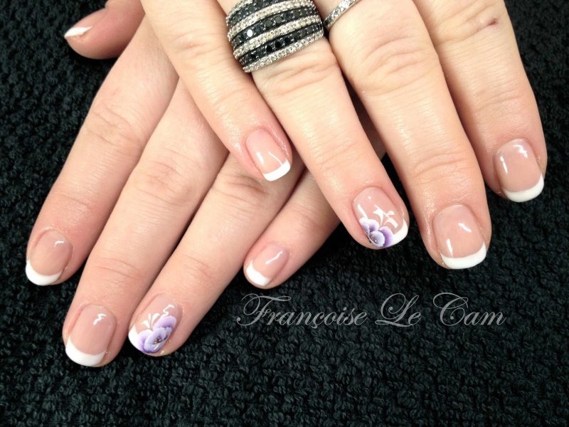 @@ Quelques Vernis-Permanent sur ongles naturels @@ 03_cal10