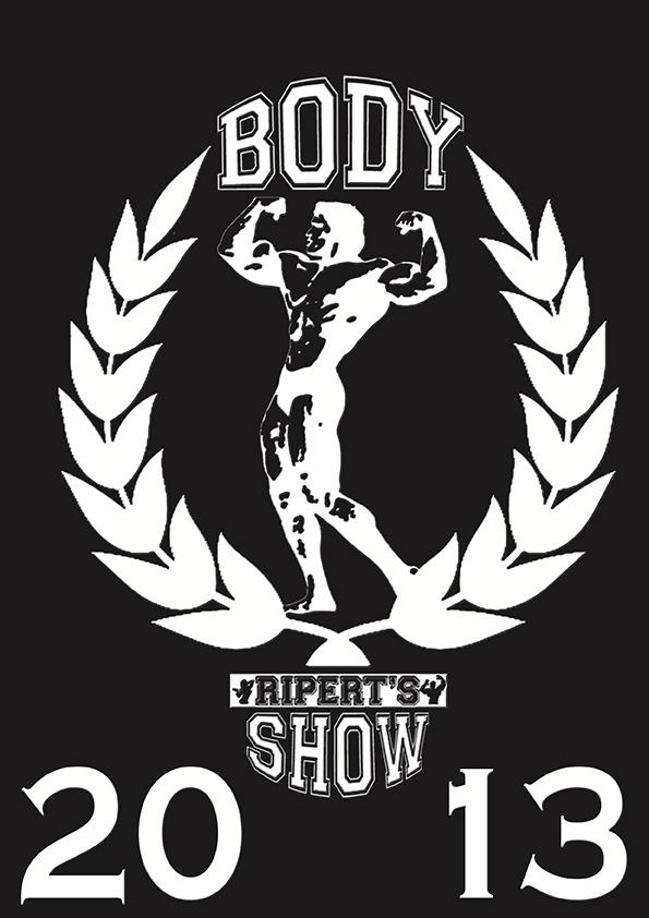 body - Ripert's Body Show 2013 Image_10