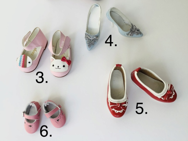 VDS: chaussures SD,MSD et  F328e210
