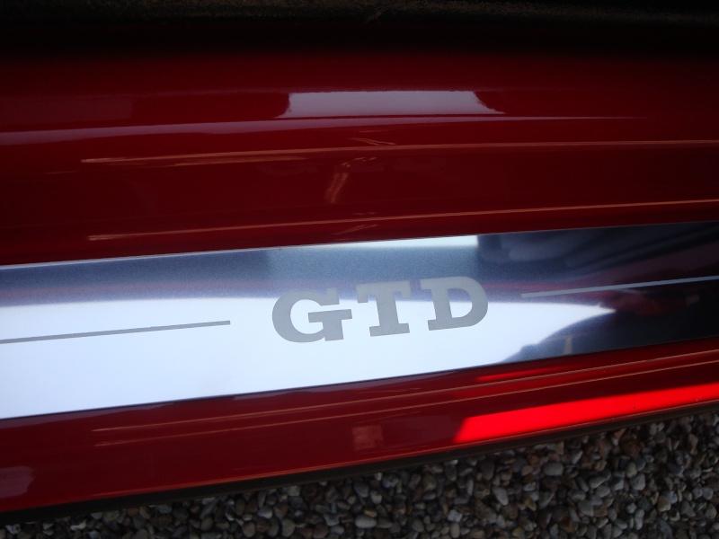 [ GTD rouge tornado, 3p, bvm6, bi xénons direct, to, rns310, Seattle 17'' livrée 28 sept 12 - Page 7 Dsc06311