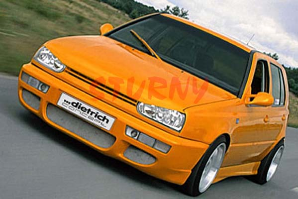 VW GOLF 3 By DIETRICH Affmm102
